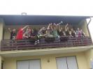 Aufstieg 2008